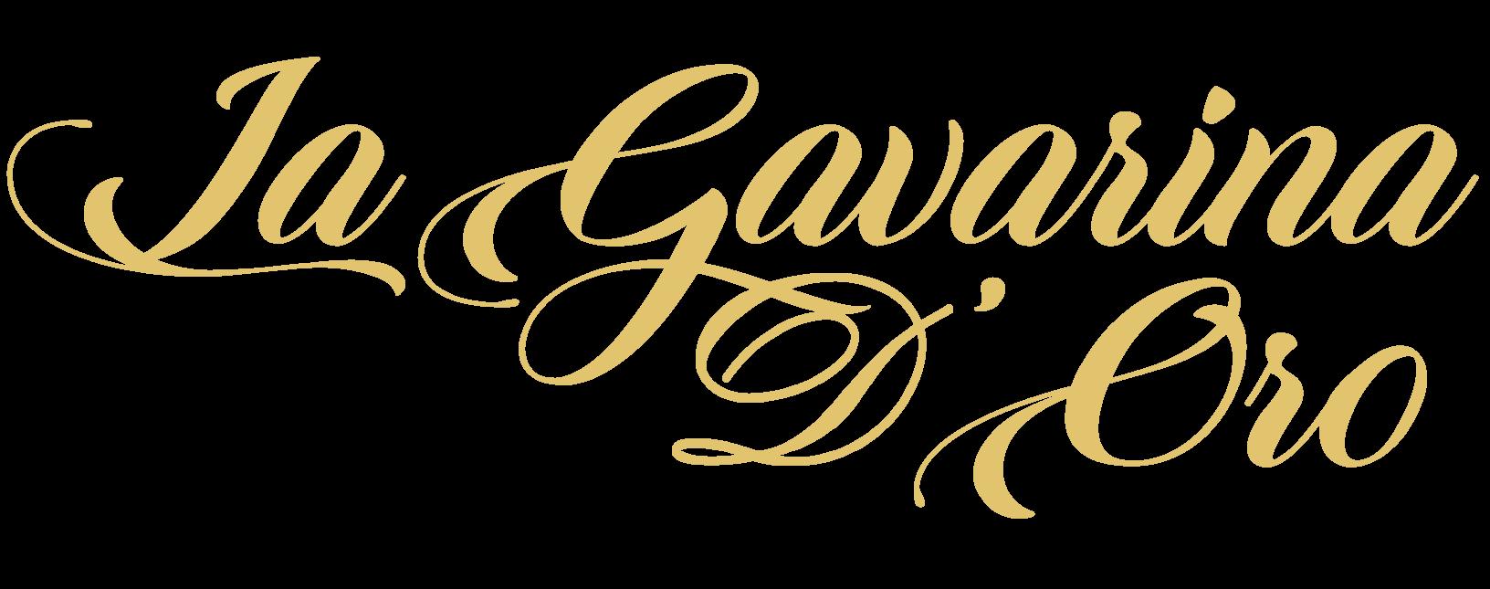 La Gavarina d'Oro
