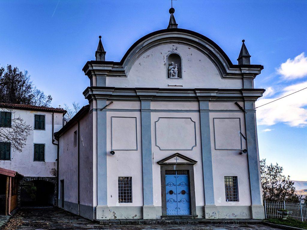 Madonna del Gaggio